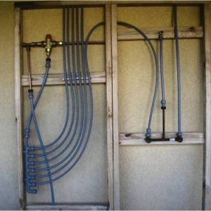 Manifolds - Water Saving