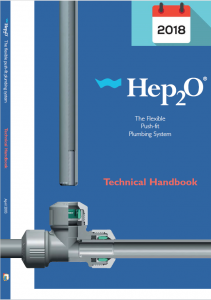 Hep2o detailed technical information
