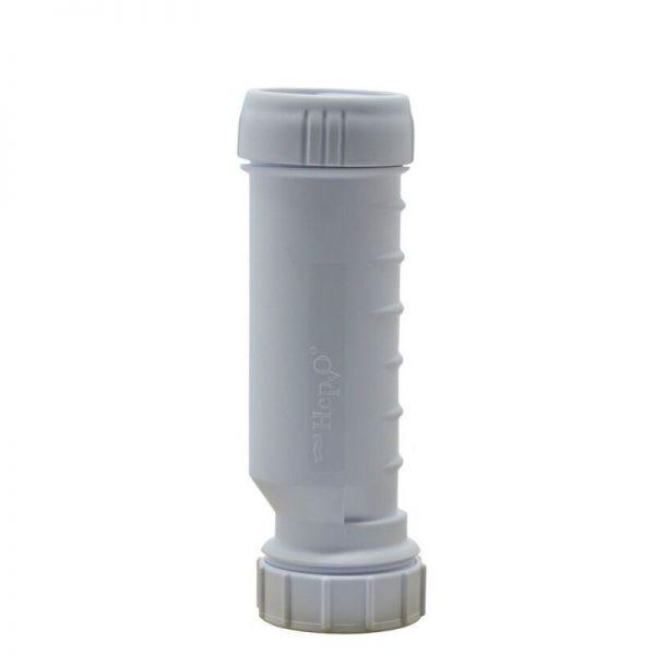 32mm HepVo Self Sealing Waterless Waste Valve (Trap) 1